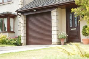 Garage doors Burnley
