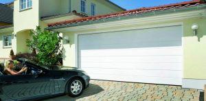 Titel Garage Door