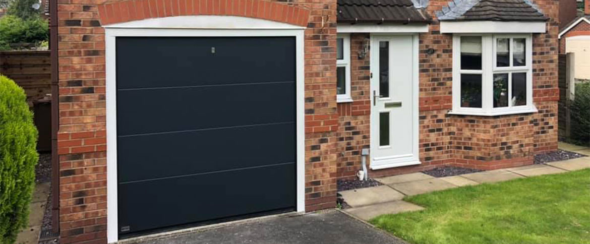 Garage Doors Blackburn