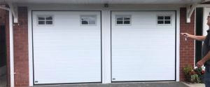 Garage Doors Preston