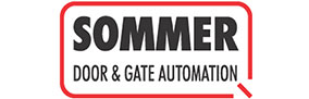 Sommer Door & Gate Automation