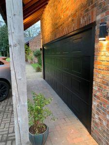 garage doors stockport
