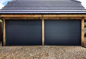 SWS UK Garage Door Manufacturers