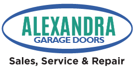Alexandra Garage Doors